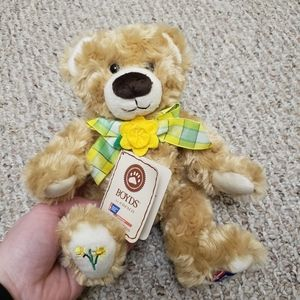 2/$10 Spring 2013 Boyds Bear Cancer Society